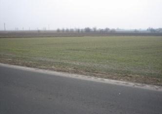 działka na sprzedaż - Leszno, Grądki