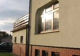 dom na sprzedaż - Warszawa, Targówek, Zacisze, Samarytanka