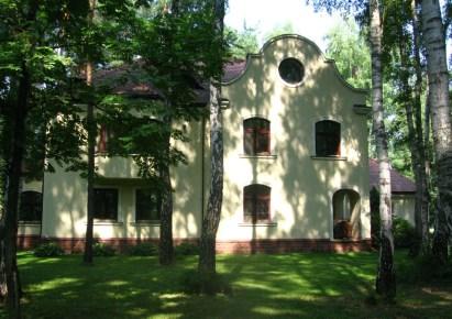 dom na wynajem - Piaseczno, Zalesie Dolne